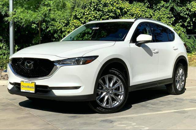 2020 Mazda deals in the Bay Area